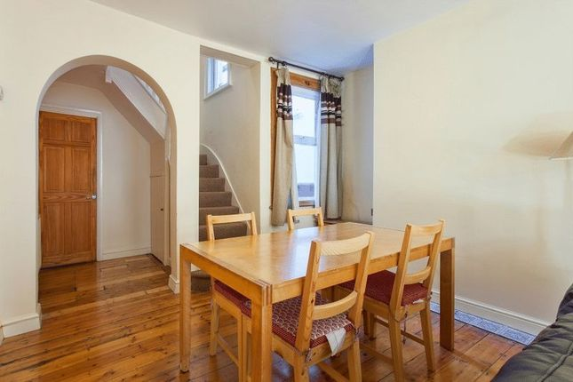 Dining Area of Swainstone Road, Reading RG2