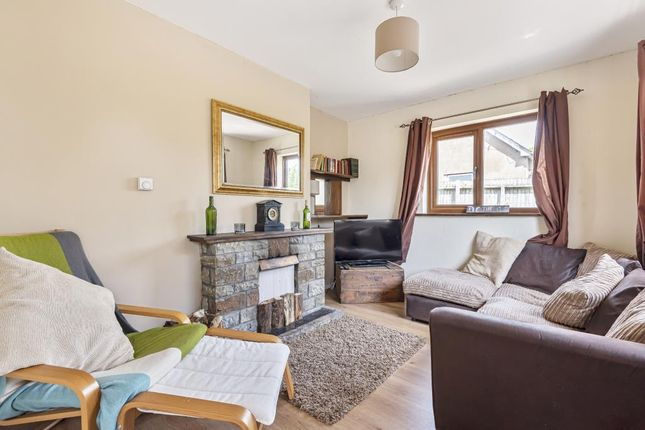 Living Room of Kington, Herefordshire HR5