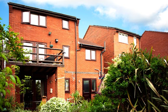 Thumbnail Detached house for sale in Caterham Drive, Kingswinford