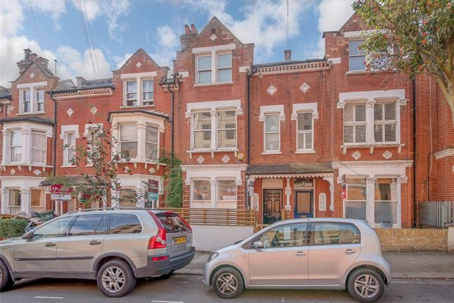 4 bed terraced house for sale in Comyn Road, London