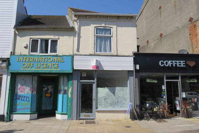 Thumbnail Flat for sale in High Street, Lowestoft