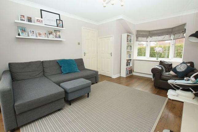 Lounge of Chapel Lane, Harriseahead, Stoke-On-Trent ST7