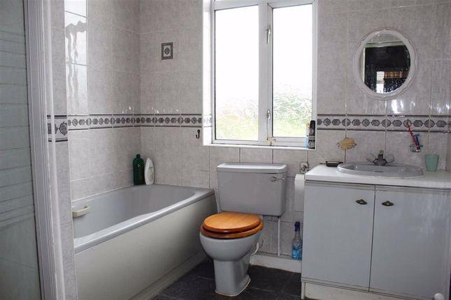 Family Bathroom of Field Bank Grove, Levenshulme, Manchester M19