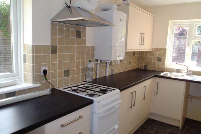 Thumbnail Flat to rent in West Street, Fordingbridge