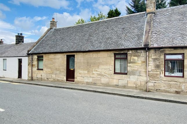 Thumbnail Terraced house for sale in Townhead Street, Stonehouse, Larkhall