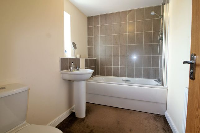 Family Bathroom of Cundy Close, Plympton, Plymouth PL7