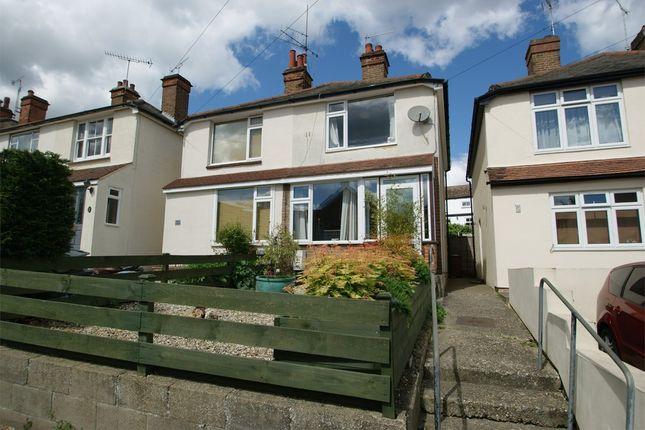 Thumbnail Cottage for sale in Apton Road, Bishop's Stortford
