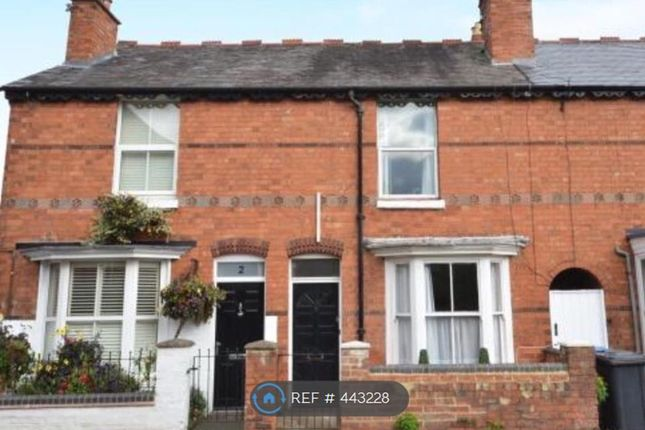 Thumbnail Terraced house to rent in Stratford Upon Avon, Stratford Upon Avon