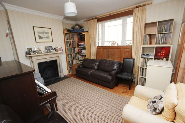 The Sitting Room of Copse Road, Clevedon BS21