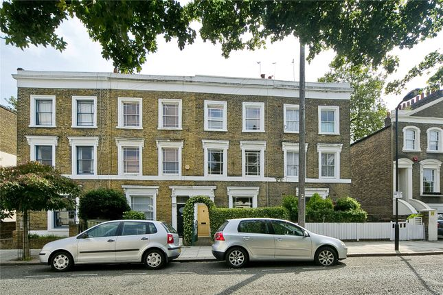 4 bed terraced house for sale in Tottenham Road, De Beauvoir