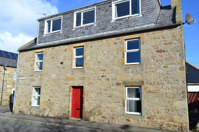Thumbnail Semi-detached house to rent in 23 Granary Street, Burghead