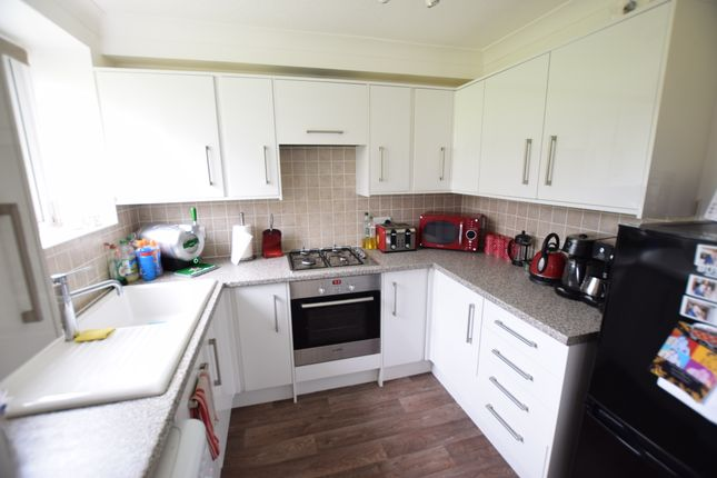 Kitchen of Surrey Road, Seaford BN25