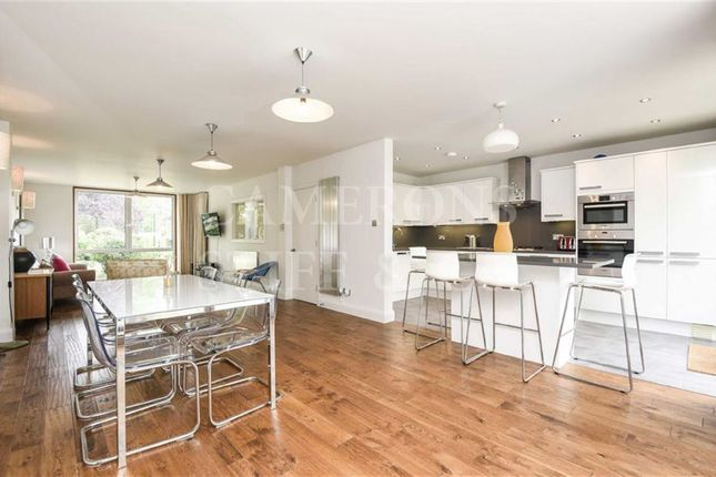 Thumbnail Terraced house for sale in St Hildas Close, Brondesbury Park, London