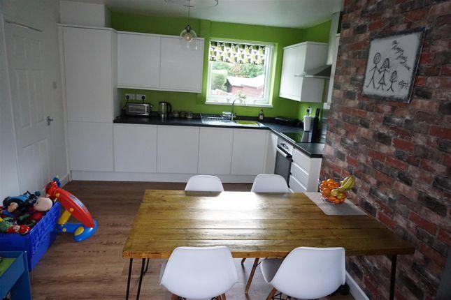 Kitchen / Diner of Fifth Avenue, Woodlands, Doncaster DN6
