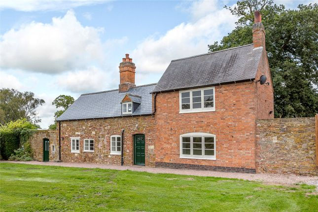 Thumbnail Detached house to rent in Quenby Hall, Barley Leas, Leicester