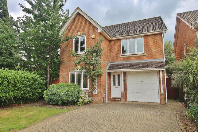 Detached house for sale in Knaphill, Woking, Surrey