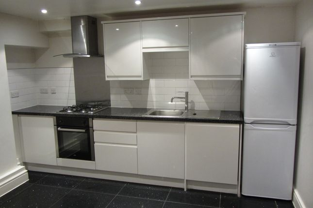 Kitchen of Leabridge Road, Waltham Forest E10
