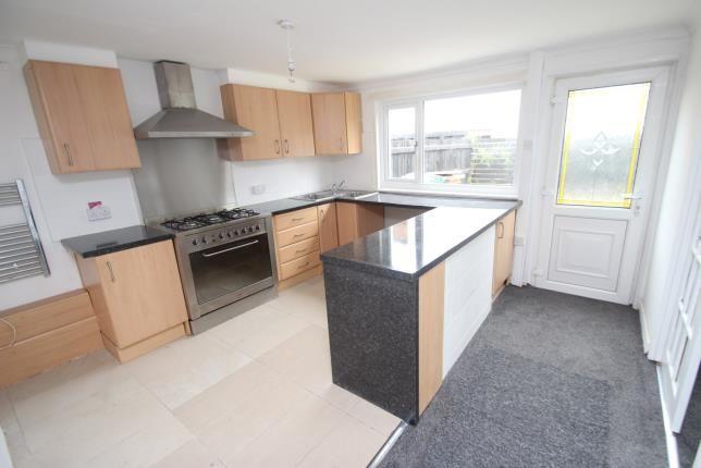 Kitchen of Torbrex Road, Cumbernauld, Glasgow, North Lanarkshire G67