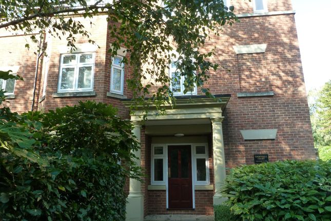 Thumbnail Flat for sale in Thornhill Court, Four Oaks, Sutton Coldfield