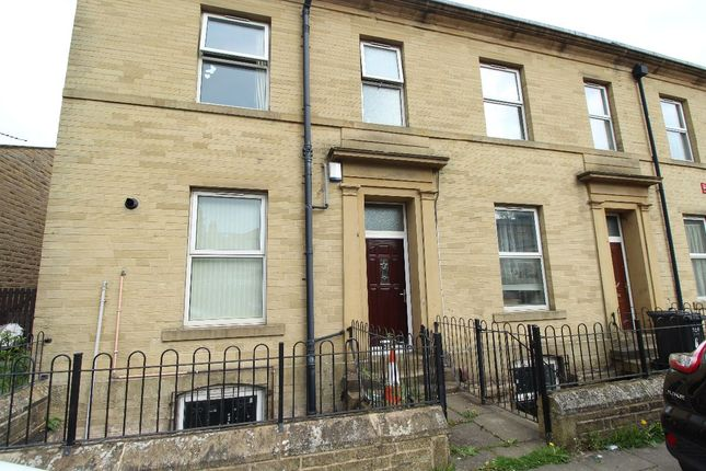 Thumbnail Terraced house for sale in Rhodes Street, Halifax