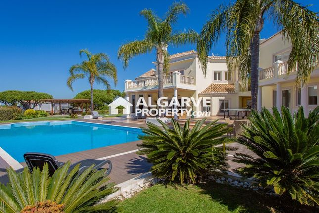 Thumbnail Villa for sale in Vale Do Lobo, Almancil, Algarve