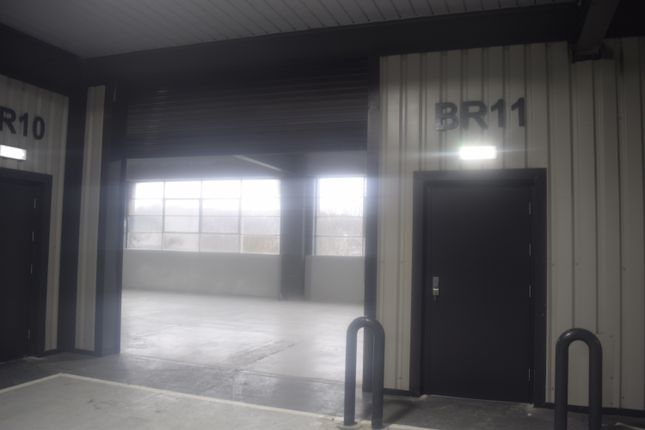 Thumbnail Light industrial to let in Blakewater Road, Blackburn