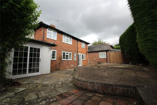 Thumbnail Semi-detached house to rent in Mill Lane, Calcot, Reading, Berkshire