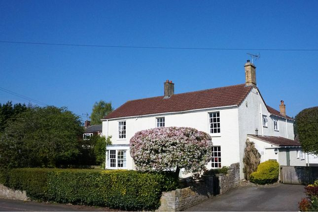 Thumbnail Country house for sale in Haw Lane, Olveston