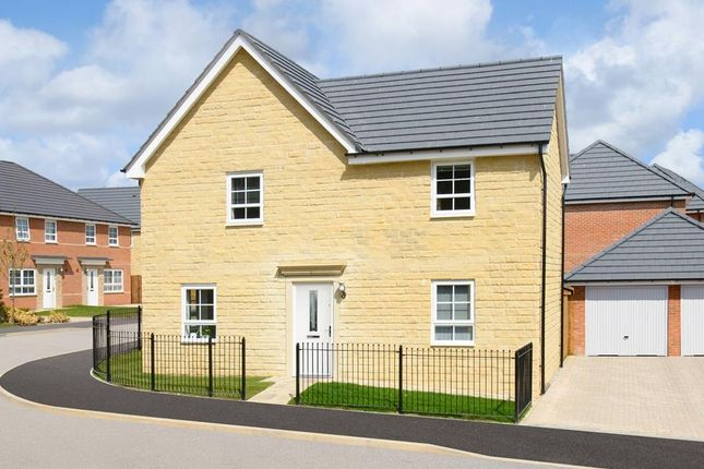 """4 bed detached house for sale in """"Alderney"""" at Riverston Close, Hartlepool TS26"""