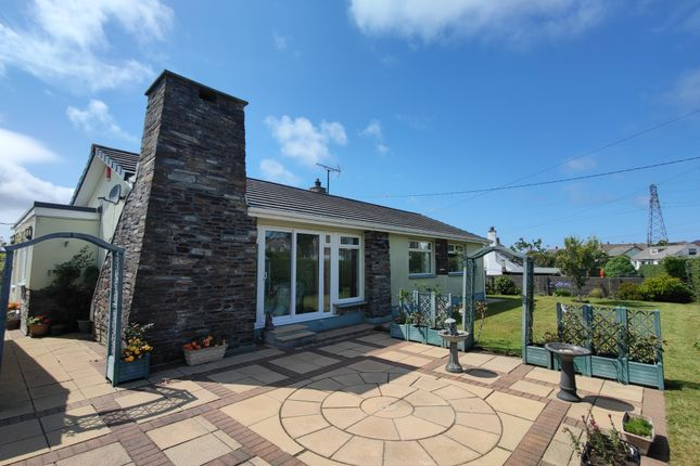 3 bed detached bungalow for sale in Park Bottom, Illogan, Redruth TR15