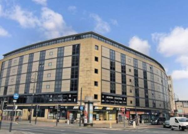 Apartment 508, Landmark House, 11 Broadway, Bradford, West Yorks BD1