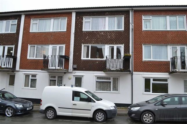 Thumbnail Maisonette for sale in 7, Llysnant, Llanidloes, Powys
