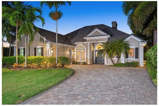 3 bed property for sale in 229 Saint James Park, Osprey, Florida, 34229, United States Of America