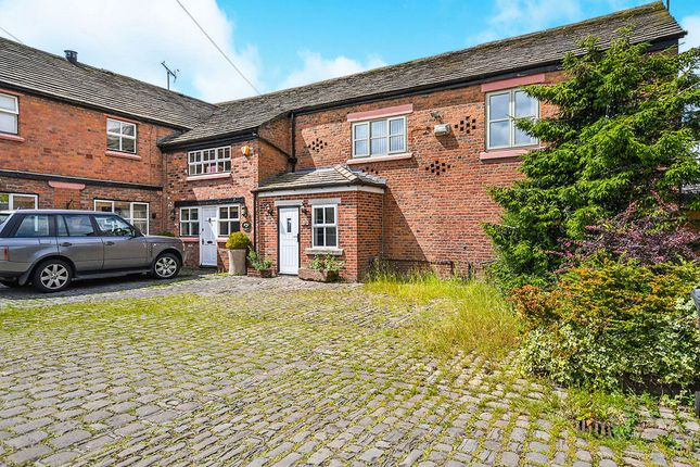 Thumbnail Semi-detached house for sale in Pinfold Lane, Knowsley, Prescot