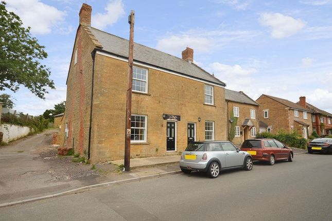 Thumbnail Terraced house to rent in Silver Street, South Petherton