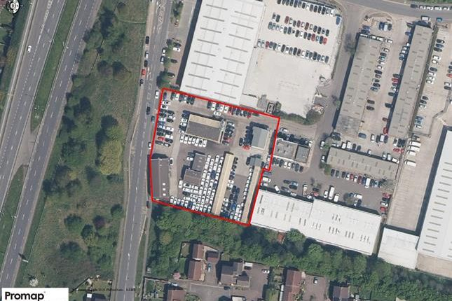 Thumbnail Light industrial to let in Former Dukes Farm, Dairy Road, Dukes Park Industrial Estate, Chelmsford, Essex