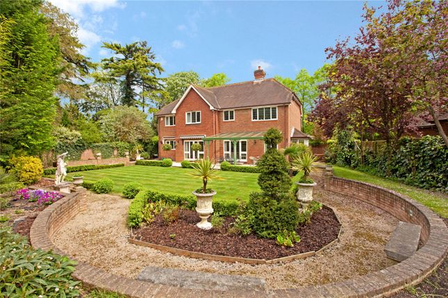 5 bed detached house for sale in Bath Road, Maidenhead, Berkshire