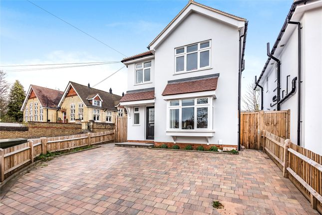 4 bed detached house for sale in Starts Hill Avenue, Farnborough, Orpington BR6