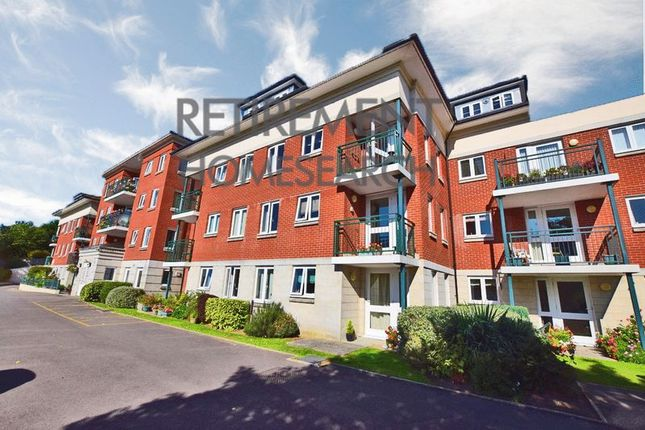 Thumbnail Flat for sale in Peelers Court, Bridport