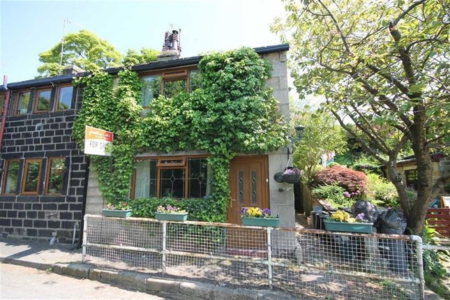 Semi-detached house for sale in Pudsey Road, Todmorden