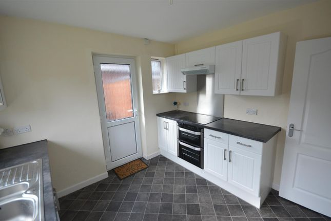 Kitchen of Boley Drive, Clacton-On-Sea CO15