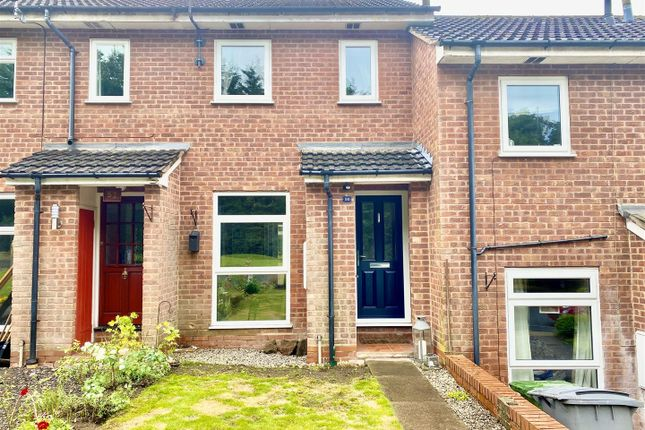 Thumbnail Property for sale in Humphries Drive, Kidderminster