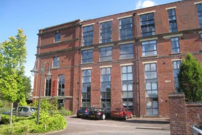 Thumbnail Flat to rent in Valley Mill, Cottonfields, Bromley Cross, Bolton