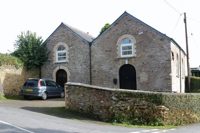 Thumbnail Property for sale in Couchs Mill, Lostwithiel