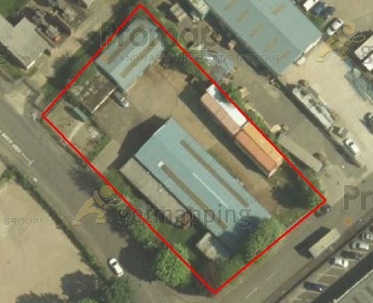 Thumbnail Commercial property for sale in Units 1, 2 & 3, Rawson Spring Road, Hillsborough, Sheffield