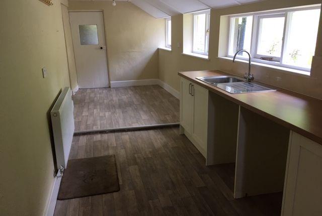 Utility / Second Kitchen