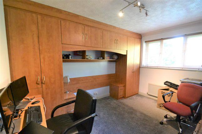 Bedroom 3 of Beckside, Tyldesley, Manchester M29