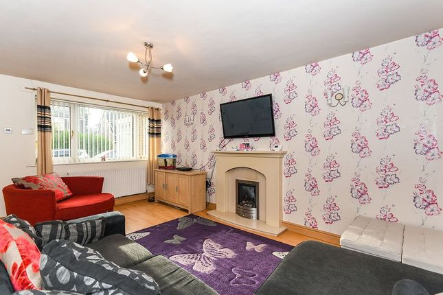 3 bed terraced house for sale in Wray Avenue, Clock Face, St. Helens