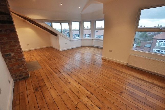 Living Room 3 of Argyle Street, Tynemouth, North Shields NE30