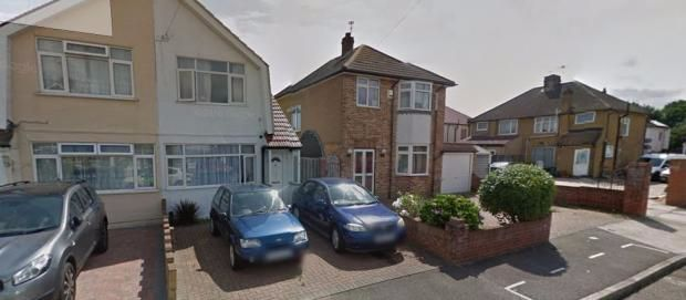 Thumbnail Semi-detached house to rent in Gloucester Road, Hounslow